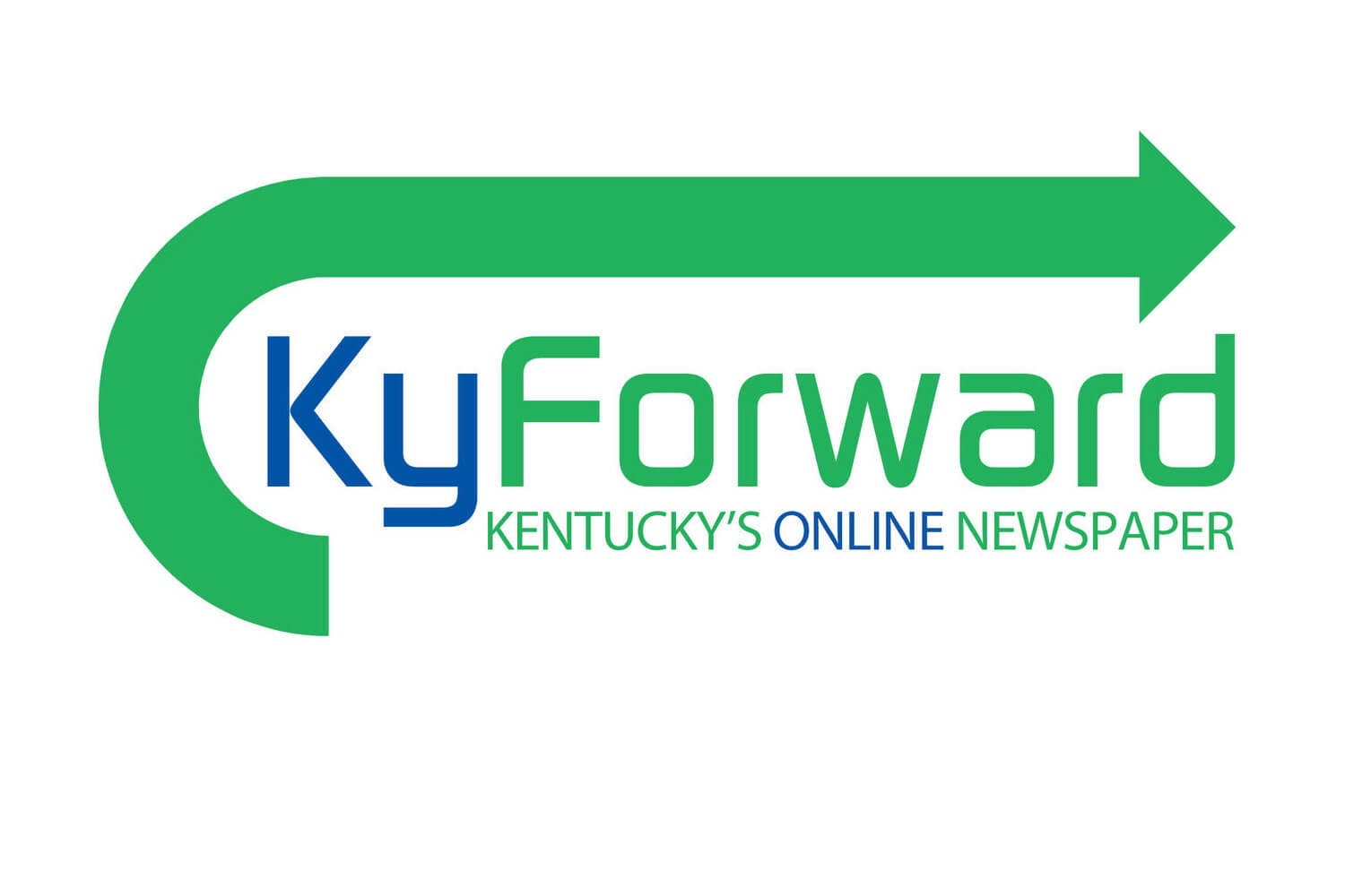 KyForward.com delivers personalized news to the Commonwealth