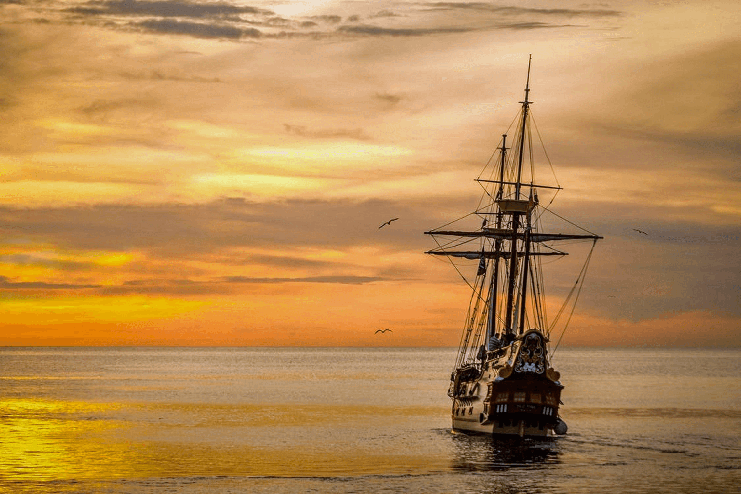 Want your tech team on board with your idea – think like a pirate