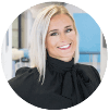 Maddy Rieman, Director of Customer Success