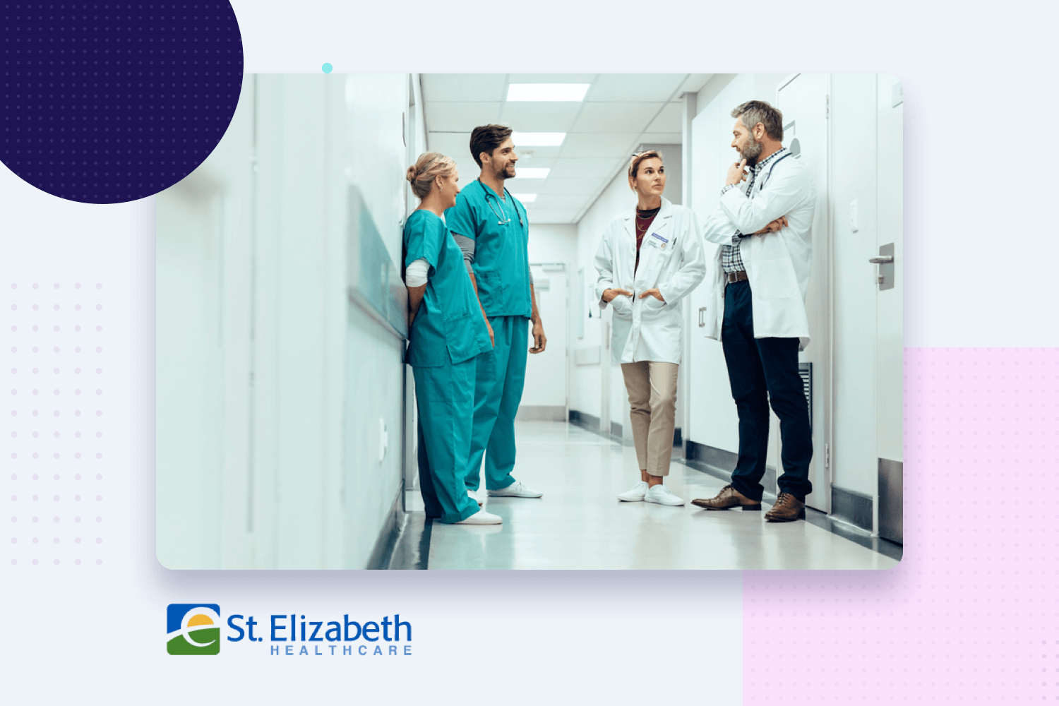St. Elizabeth Healthcare Communication