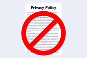 Privacy Policy for GDPR