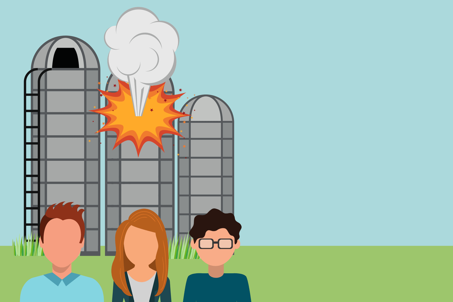 Busting Silos to Increase Employee Engagement