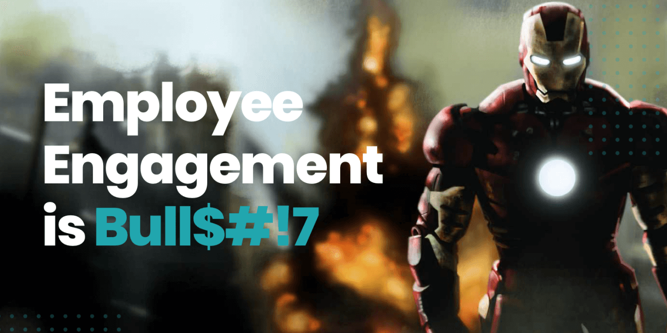 Employee Engagement Measurement
